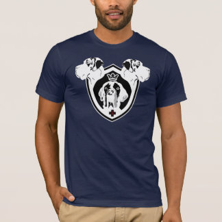 Great Dane Crest T-Shirt