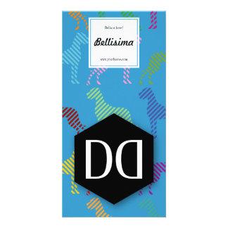 Great Dane DD Identity Card