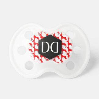 Great Dane DD Identity Pacifier