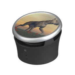 Great dane dog speaker