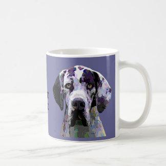 Great Dane European Look Mug
