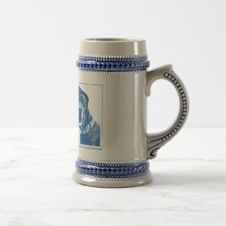 Great Dane Friends Hair of the Dog beer stein