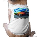 Great Dane Harl Dog Sweater Doggie T Shirt