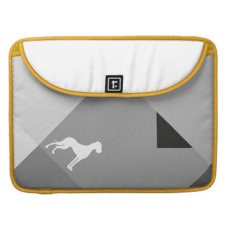 Great dane image sleeve for MacBooks