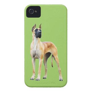 Great Dane iPhone 4 Case-Mate Case