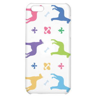 Great Dane Case For iPhone 5C