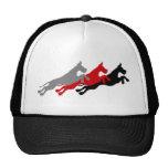Great Dane Jumper Multi Color Trucker Hat