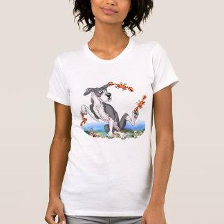 Great Dane Kinda Crabby Mantle UC Shirt