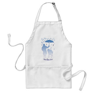 Great Dane Lover Adult Apron