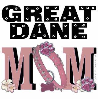 Great Dane MOM Statuette