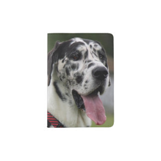 great-dane.png passport holder