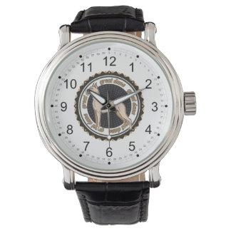 Great dane reloj