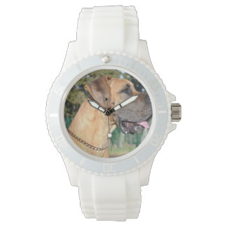 Great dane relojes de mano
