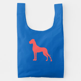 Great Dane Reusable Bag