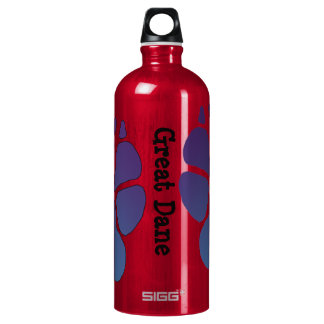 Great Dane SIGG Traveler 1.0L Water Bottle
