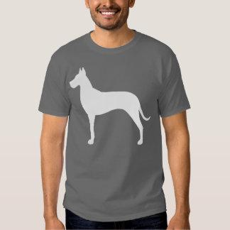 Great Dane Silhouette Shirt