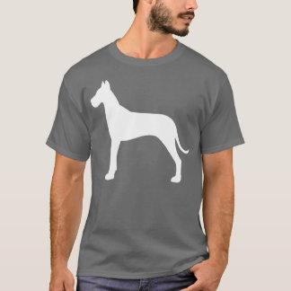Great Dane Silhouette T-Shirt