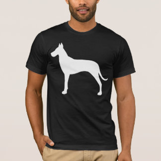 Great Dane Silhouette T-Shirt