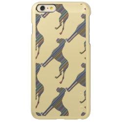 Incipio Feather® Shine iPhone 6 Plus Case with Great Dane Phone Cases design