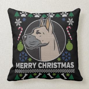 Great Dane Designs Holiday Décor | Zazzle