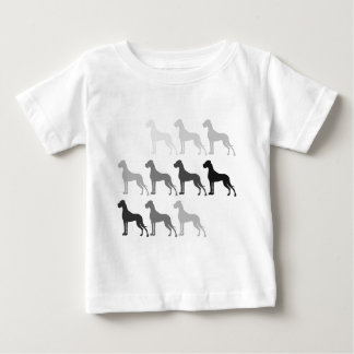 Great Danes Baby T-Shirt