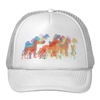 Great Danes Trucker Hat