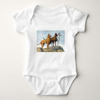 Great Danes T-shirt