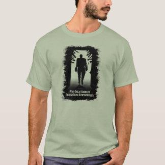 Great Dangles (Hockey) T-Shirt