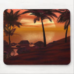 Great Dawn Mousepad Mouse Pad