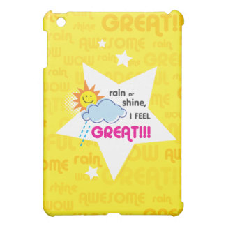 Great Day Case For The iPad Mini