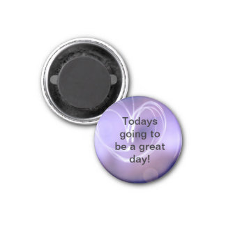 Great Day Magnet