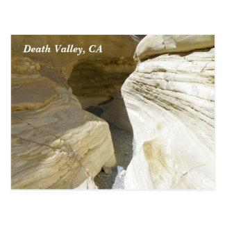 Great Death Valley Postcard! Postcard