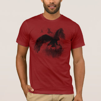 Great Eagles Sketch T-Shirt