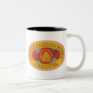 Great Eastern Hotel Calcutta Coffee Mug