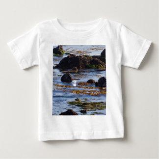 Great Egret Baby T-Shirt
