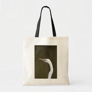Great Egret Bag