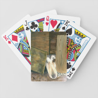 Great Escape 1 Bicycle Playing Cards