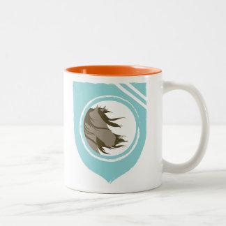 Great Escape Wild Mustang Sanctuary Mug