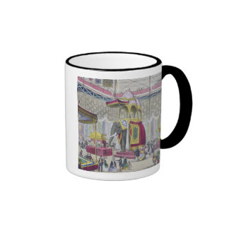 Great Exhibition, 1851: Indian Department from Int Coffee Mug