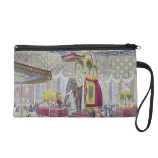 Great Exhibition, 1851: Indian Department from Int Wristlet Purse