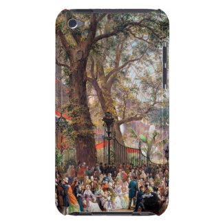 Great Exhibition, 1851: interior iPod Touch Case