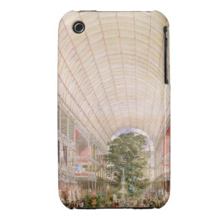 Great Exhibition of 1851. Decoration of the transe iPhone 3 Case