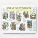 Great Expectations Mousepad
