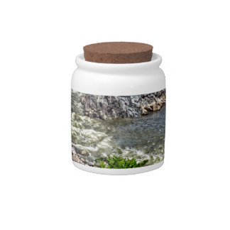 Great Falls National Park Candy Jars