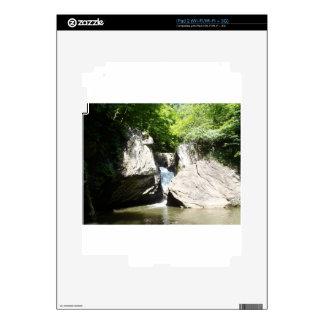 Great Falls of the Dan Skin For iPad 2