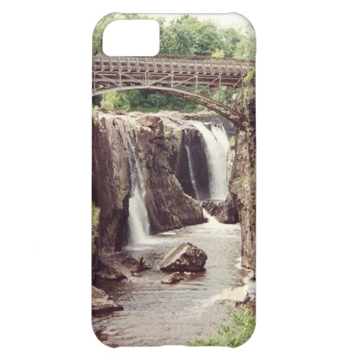 Great Falls, Paterson, New Jersey