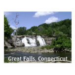 Great Falls Postcard