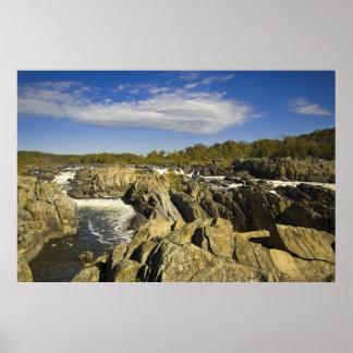 Great Falls Print