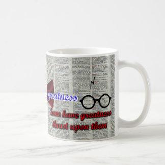 Great Fandoms Coffee Mug