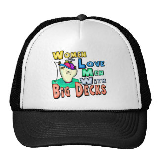 Great Fathers Day Gifts Hats